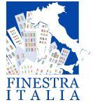 logo finestre italia